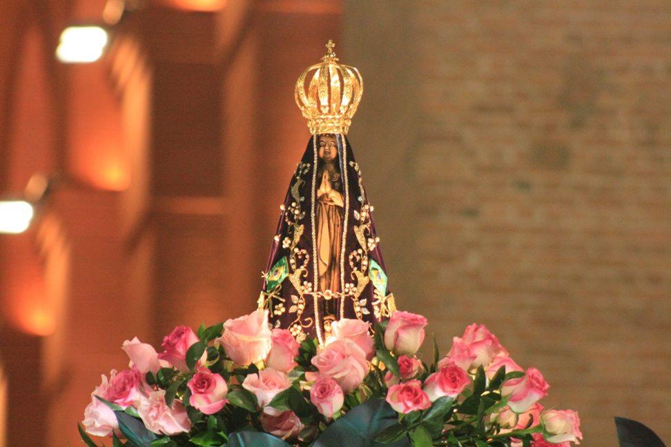 Mensagem De Nossa Senhora Aparecida Que Ela Cuide De: Maria Nunca Desampara Seus Filhos, Disse Cardeal Ao