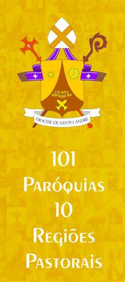 101 Paróquias