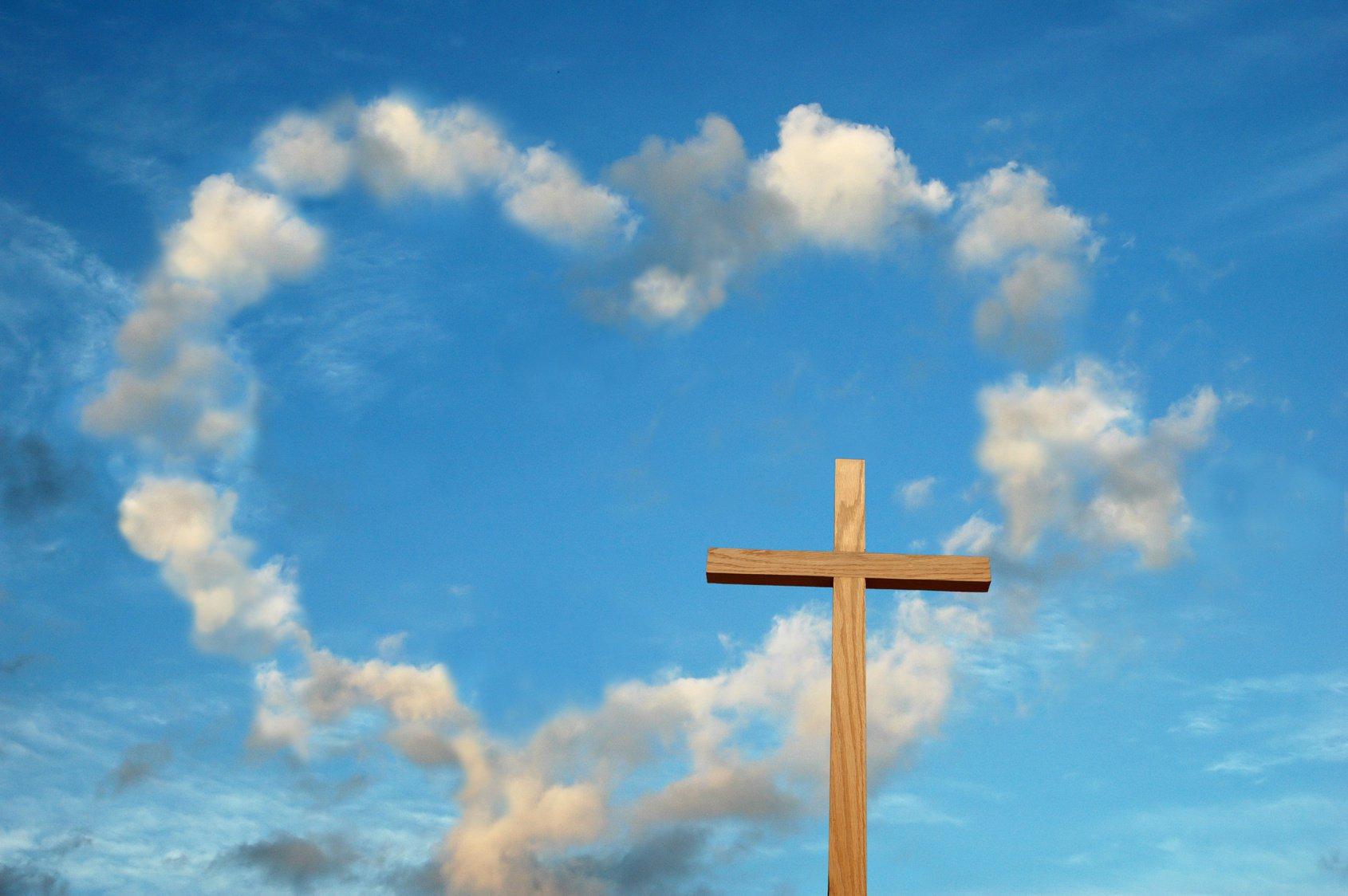 Resultado de imagem para amor de deus